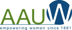 AAUW web