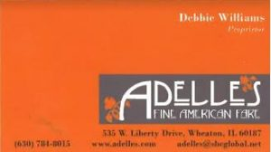 Adelles