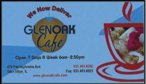 GlenOakCafe